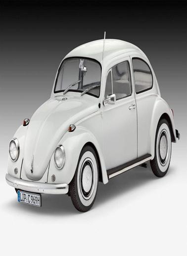Revell Revell Maket 1:24 Volkswagen Beetle Limo Renkli